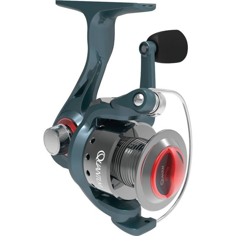 Quantum Optix Fishing Rod & Reel