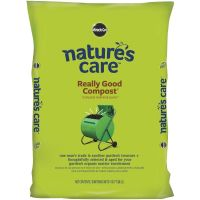 Miracle-Gro Nature's Care Lawn & Garden Compost