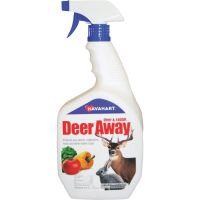 Havahart Deer Away Animal Repellent