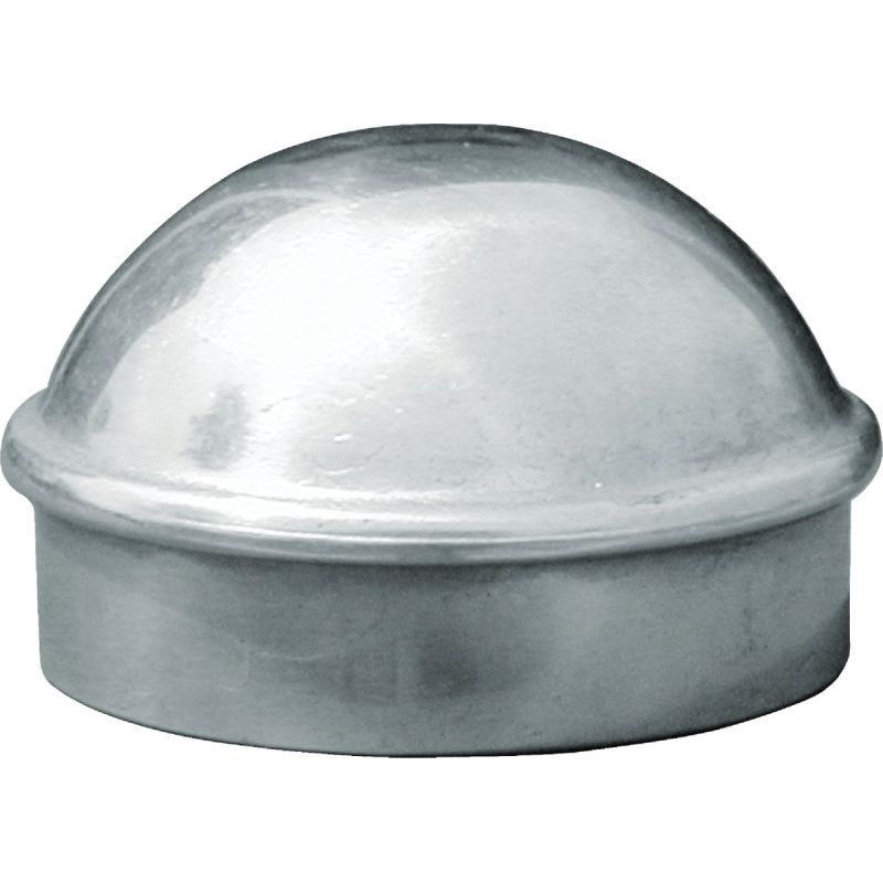 Midwest Air Tech Chain Link Round Cap Rounded Post