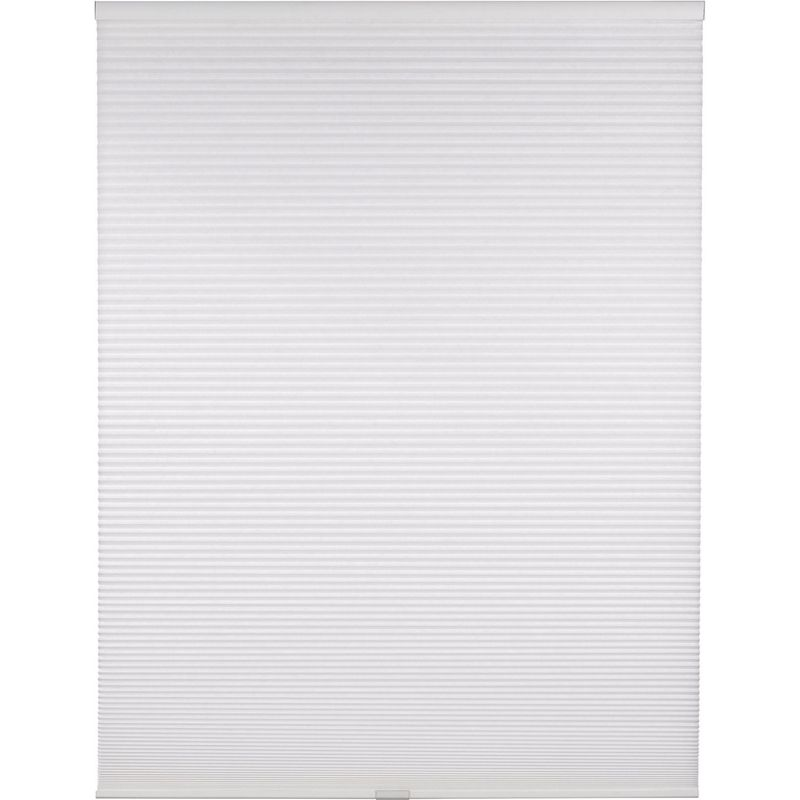 Home Impressions Light Filtering Roller Shade 47 In. X 72 In., White