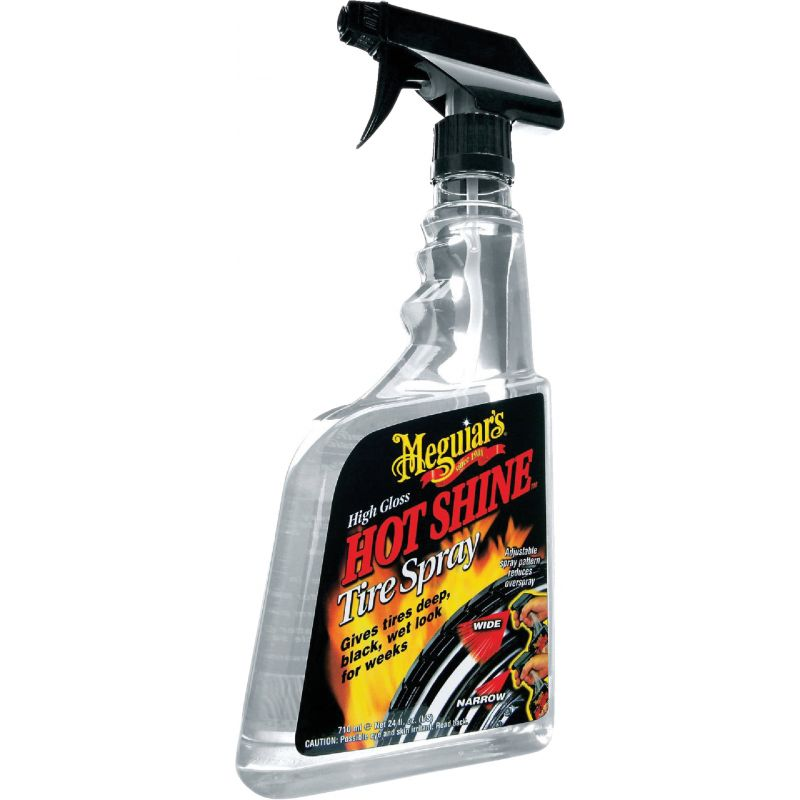Meguiars Hot Shine Tire Shine 24 Oz.