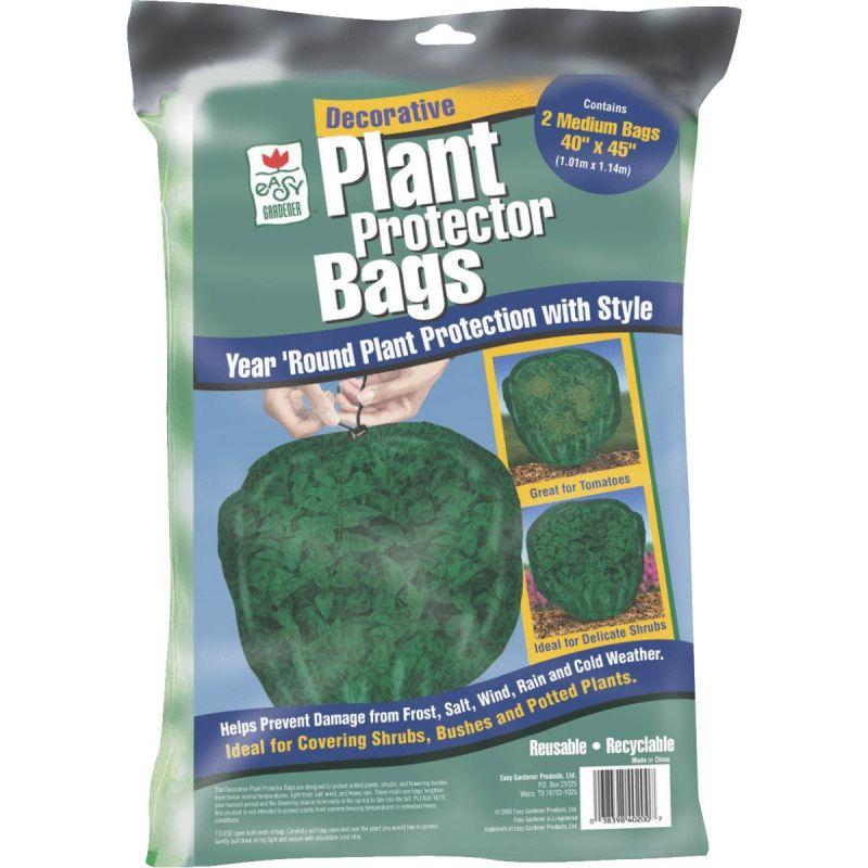 Easy Gardener Plant Protector Bag 40 In. X 45 In.