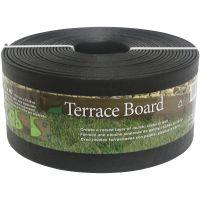 Master Mark Terrace Board Lawn Edging