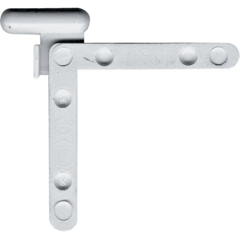 """Prime-Line 3/16 In. x 3/16 In. Nylon Tilt Corner Key 3/16"""" X 3/16"""""""