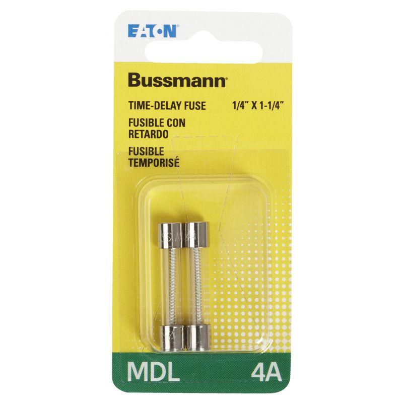Bussmann MDL Electronic Fuse 4A