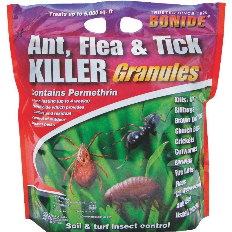 Bonide Flea, Tick, & Ant Killer 10 Lb., Shaker