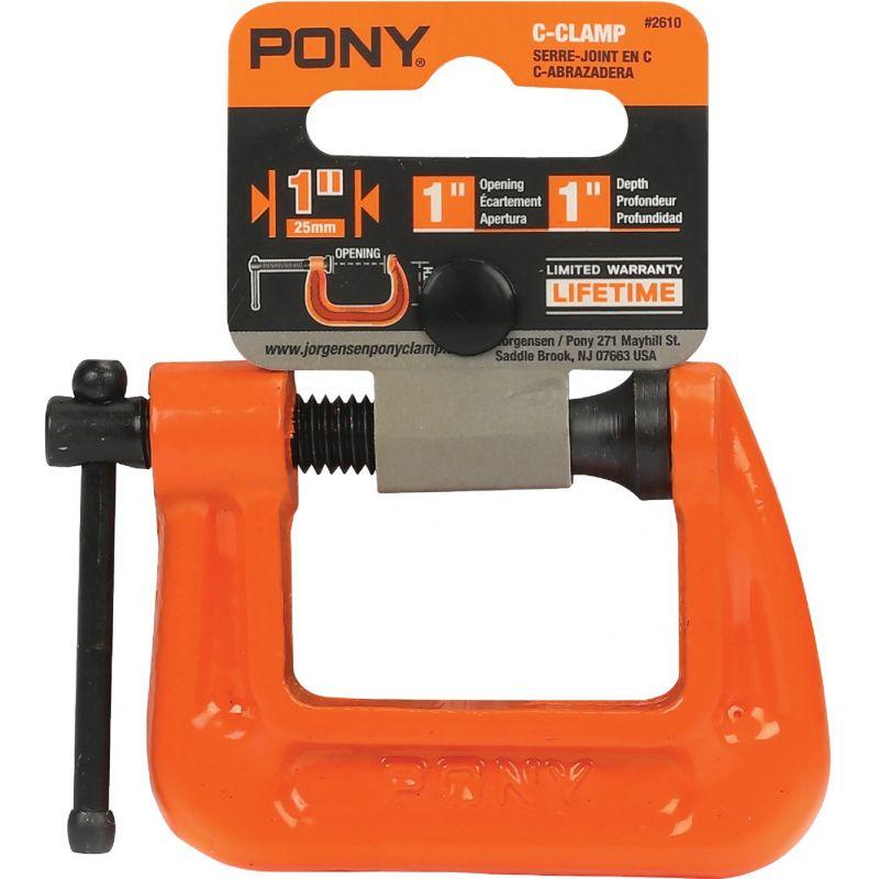 Pony C-Clamp
