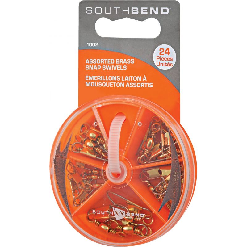 SouthBend Assorted Swivel Kit Assorted