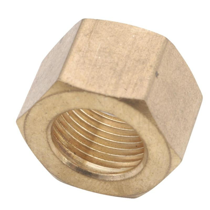 """Anderson Metals Compression Nut 1/8"""" (Pack of 10)"""