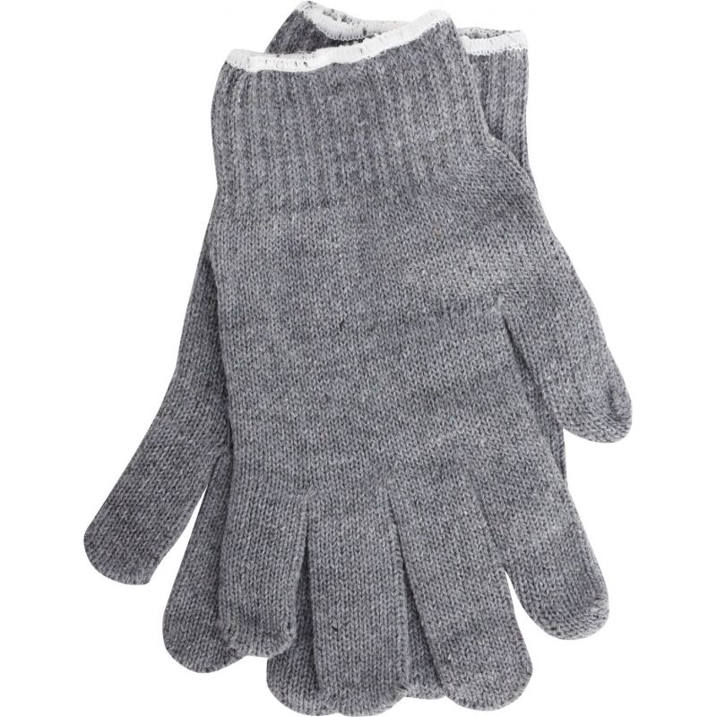 Do it Reversible Knit Mason Glove L, Gray