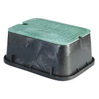 Ext Irrigation Valve Box