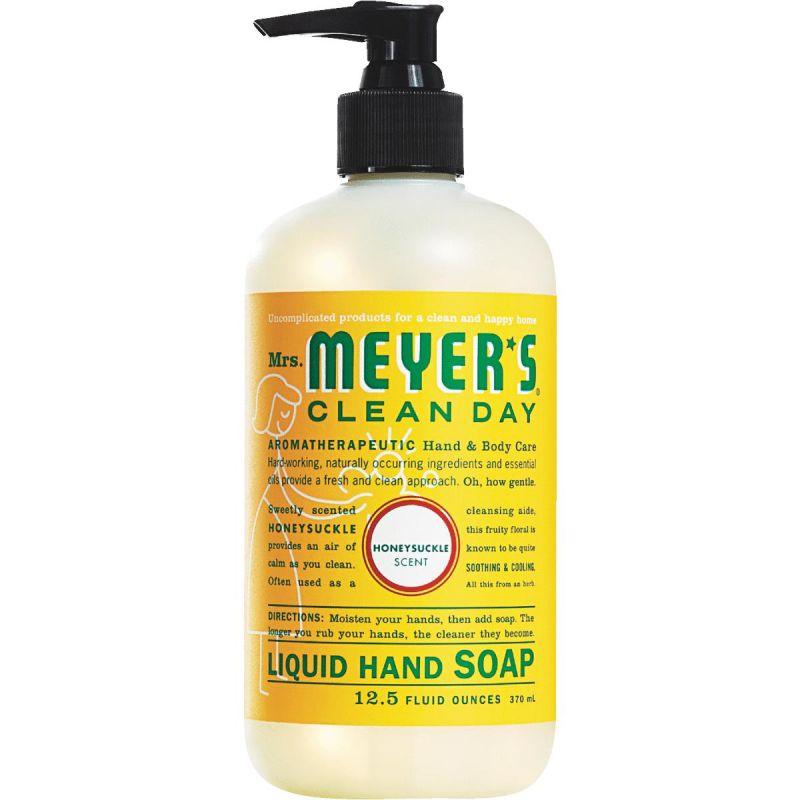 Mrs. Meyer's Clean Day Liquid Hand Soap 12.5 Oz.