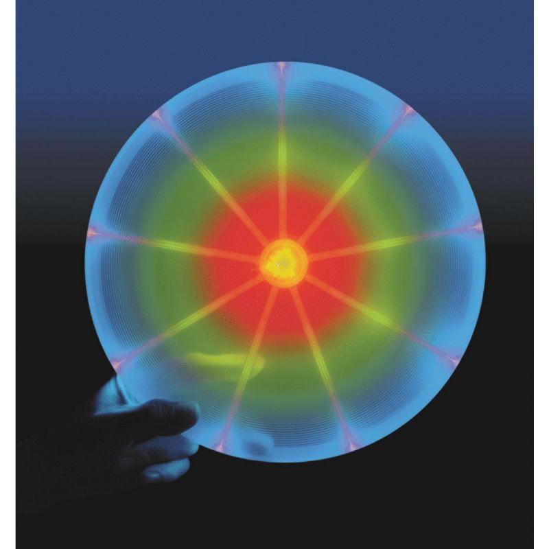 Nite Ize Flashflight Flying Disc 10 In., Assorted