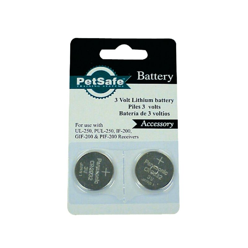 Petsafe 3V Replacement Lithium Battery