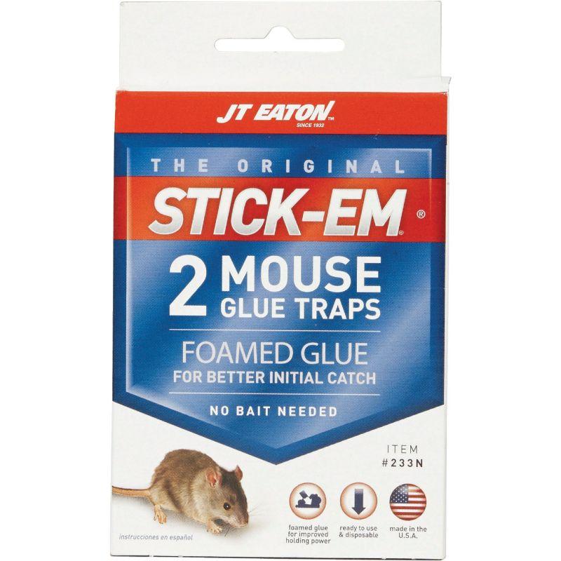 JT Eaton Stick-Em Mouse Trap
