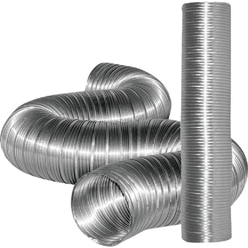 Dundas Jafine Aluminum Dryer Duct (Pack of 10)