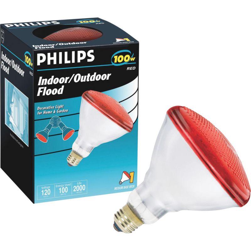72512a76e505 Buy Philips BR38 Colored Floodlight Light Bulb