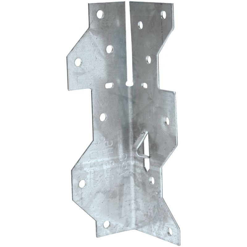 """Simpson Strong-Tie A35 Series Framing Angle 1-7/16"""" W X 1-7/16"""" W X 4-1/2"""" H"""