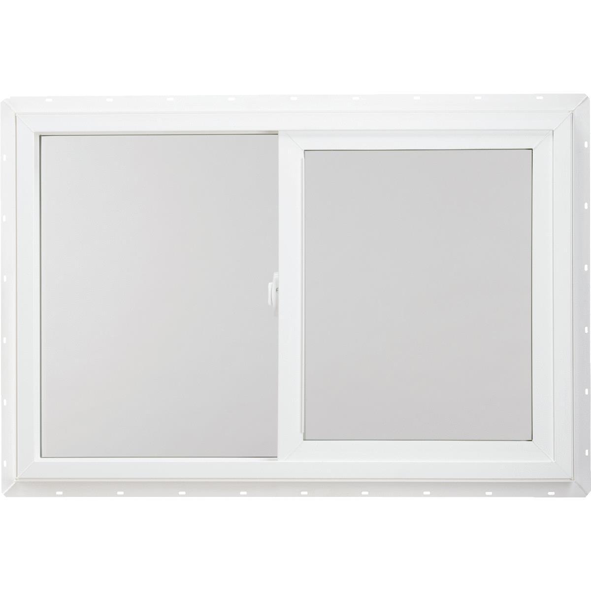 Buy Silver Line Series 2800 New Construction Vinyl Sliding