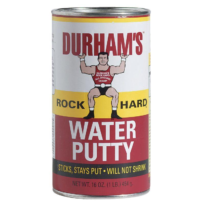 Durham's Rock Hard Water Putty 1 Lb.