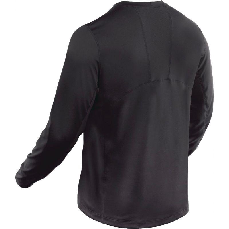 Milwaukee Workskin Midweight Performance Long Sleeve Shirt L, Gray, Long Sleeve