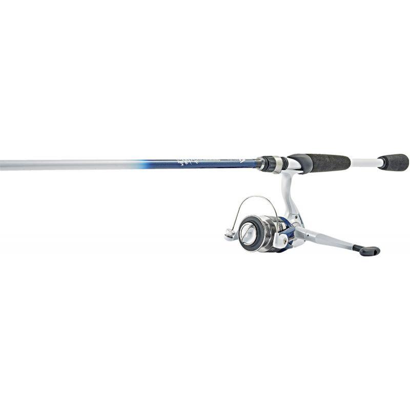 SouthBend Trophy Stalker Fishing Rod & Reel
