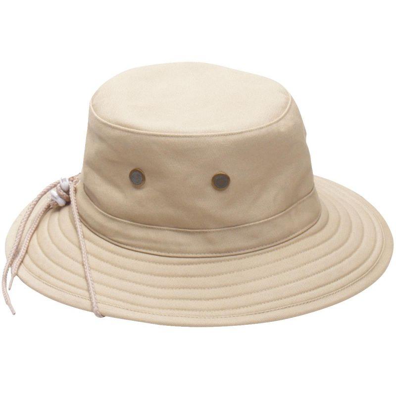 Sloggers Bucket Hat Stone, Women's