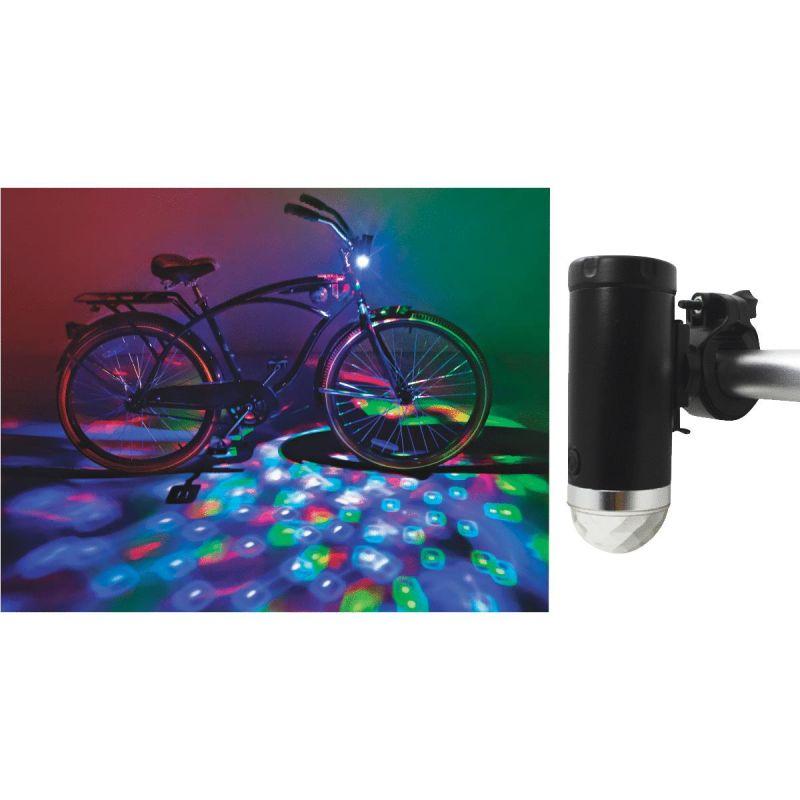 Cruzin Brightz Bicycle Light