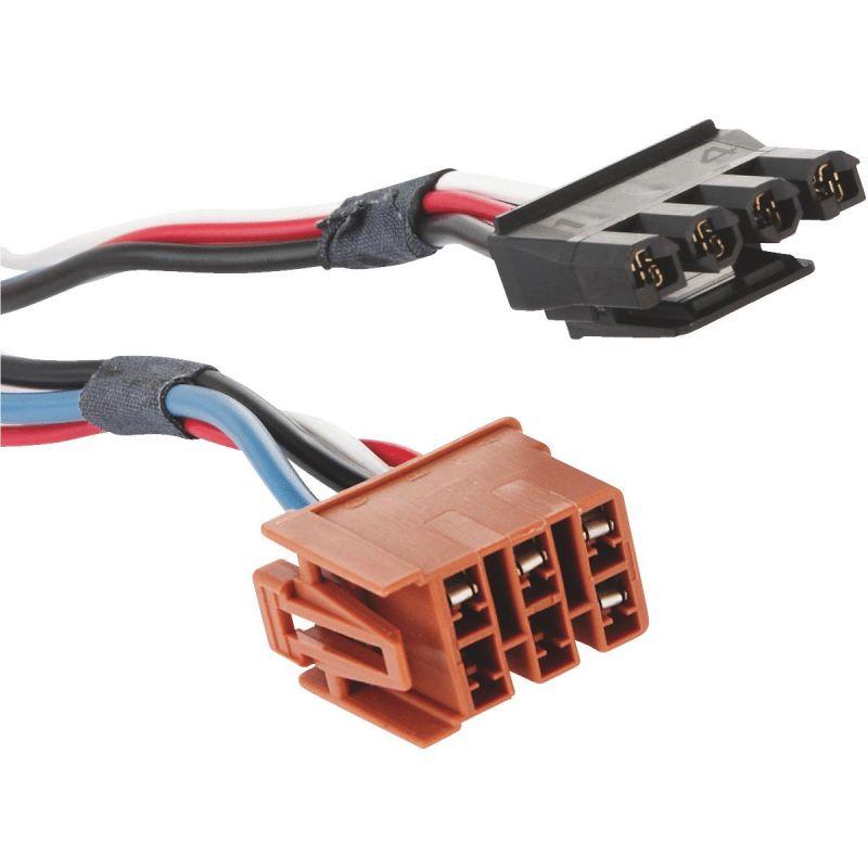 Plug-In Simple Brake Control Connector