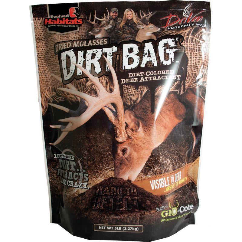 Dirt Bag Deer Attractant 5 Lb.
