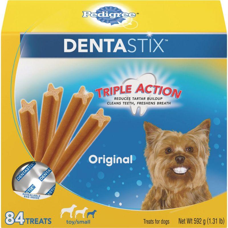 Pedigree Dentastix Dental Dog Treat 84-Pack