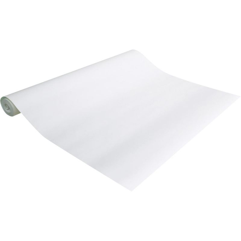 Con Tact Self Adhesive Shelf Liner White