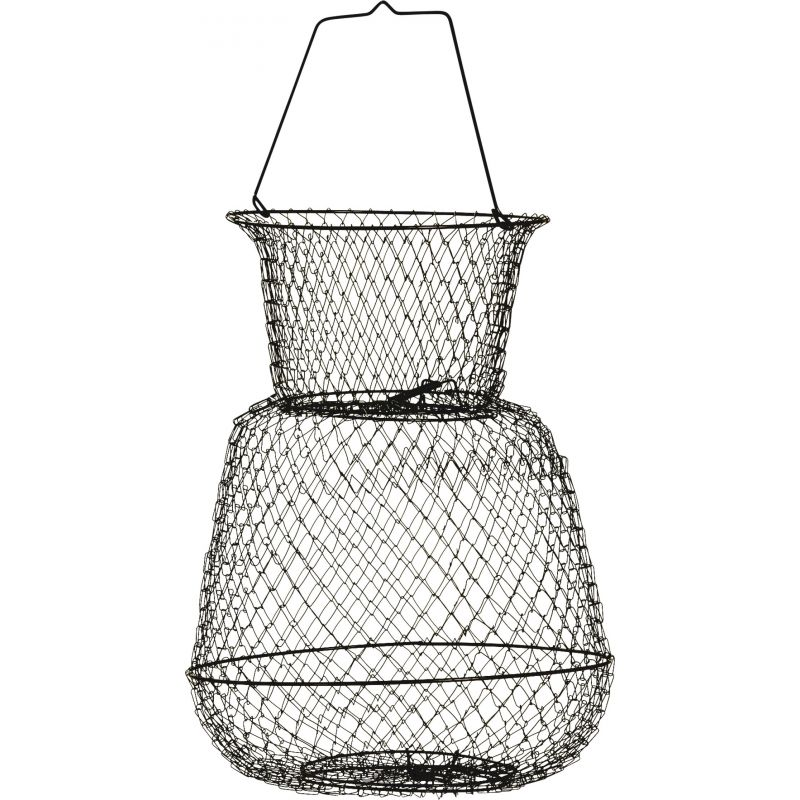 SouthBend Wire Fish Basket