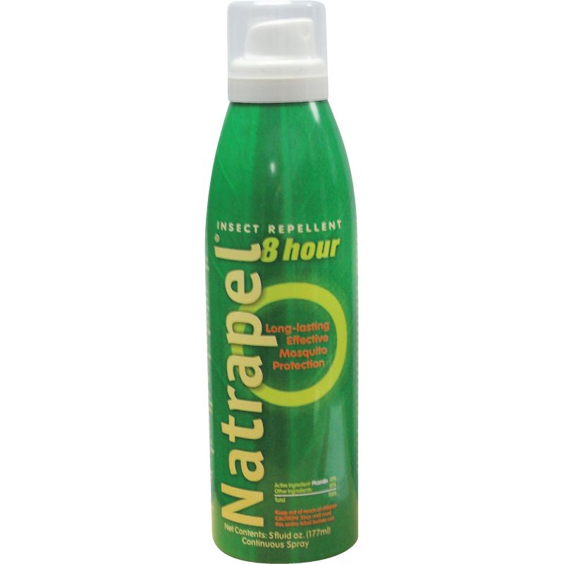 Natrapel Insect Repellent 6 Oz.