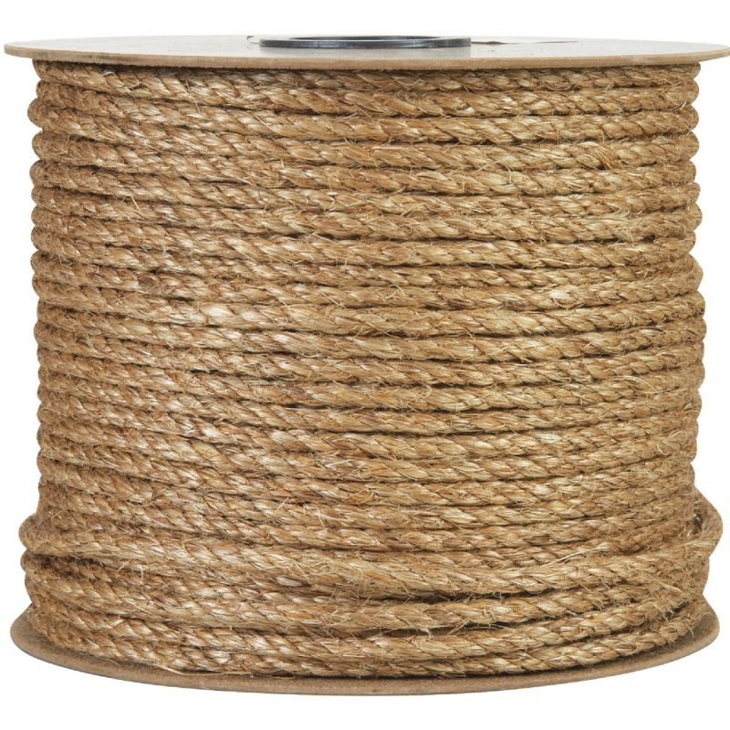 Do it Manila Bulk Rope Tan