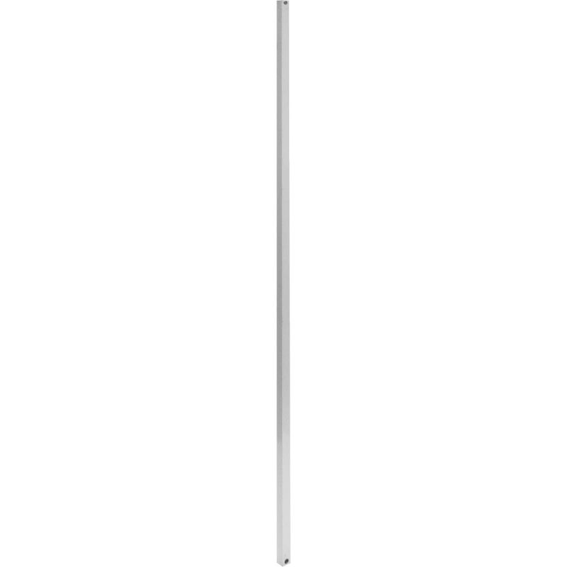 Gilpin Summit Aluminum Railing Install Spindle Baluster White, Square (Pack of 10)