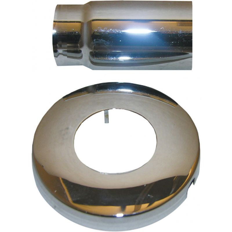 Lasco Sterling Tube And Flange