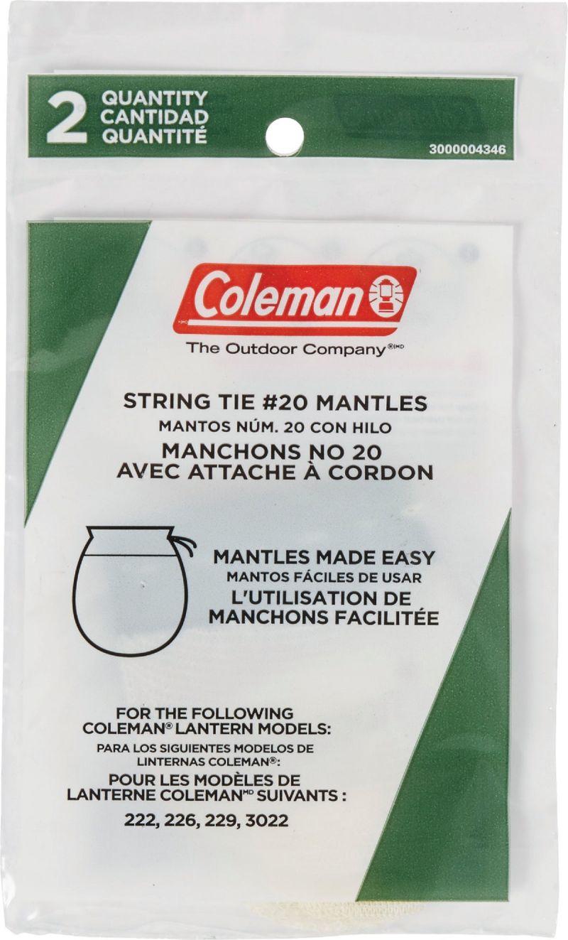 Coleman-Manchons pour 226 Lanterne