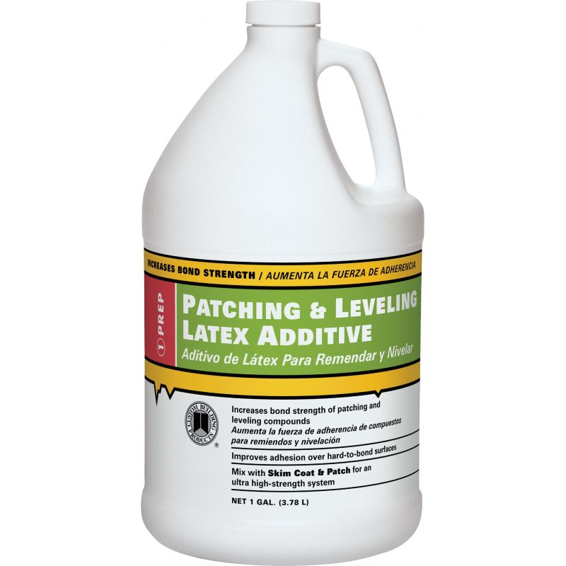 Custom Patching & Leveling Latex Additive 1 Gal