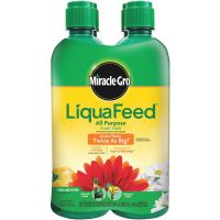 Miracle-Gro LiquaFeed All Purpose Liquid Plant Food Refill