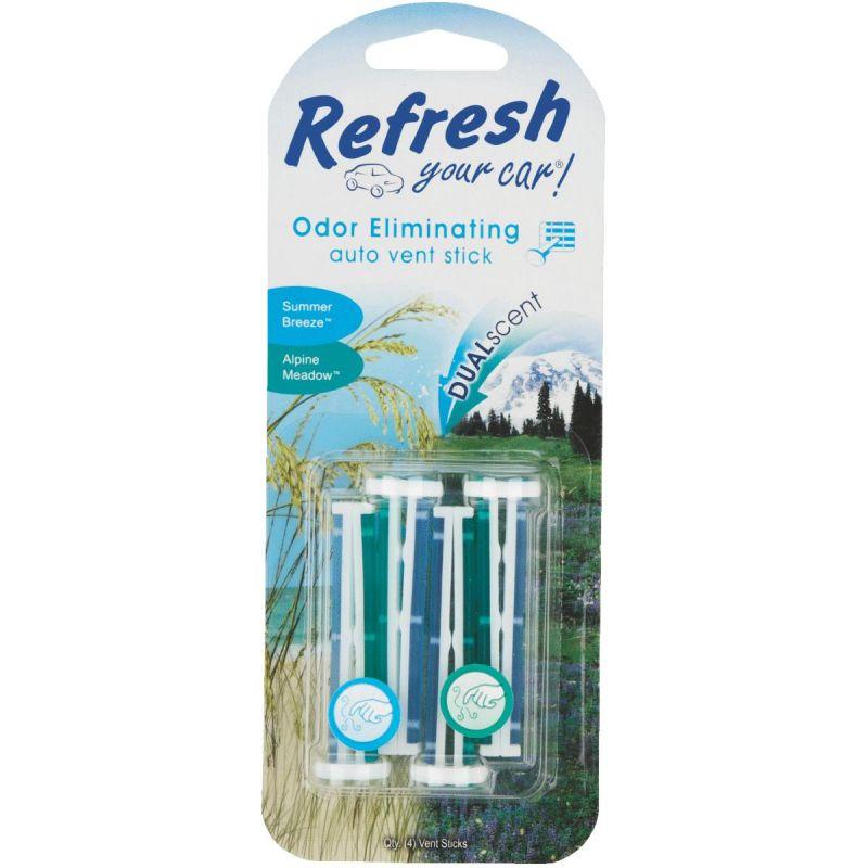 db9518a4045 Buy Refresh Your Car Vent Stick Car Air Freshener
