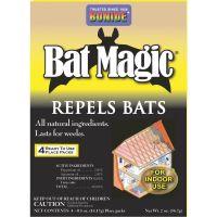 Bat Magic Repellent