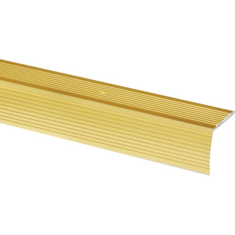 M-D Aluminum Stairnose