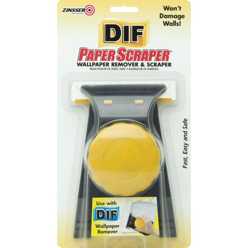 Buy Zinsser Dif Paper Scraper Wallpaper Remover Tool