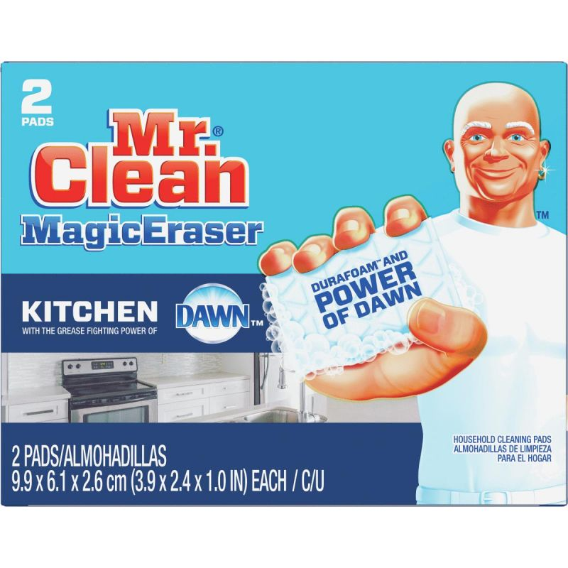 Mr. Clean Magic Eraser Kitchen Cleansing Pad