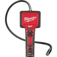 Milwaukee M12 M-Spector AV Multimedia Lithium-Ion Cordless Camera Kit