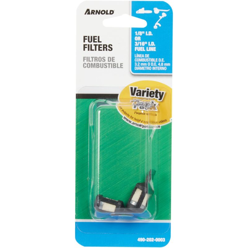Arnold 2-Cycle Fuel Filter