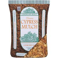 Landscape Select Cypress Mulch
