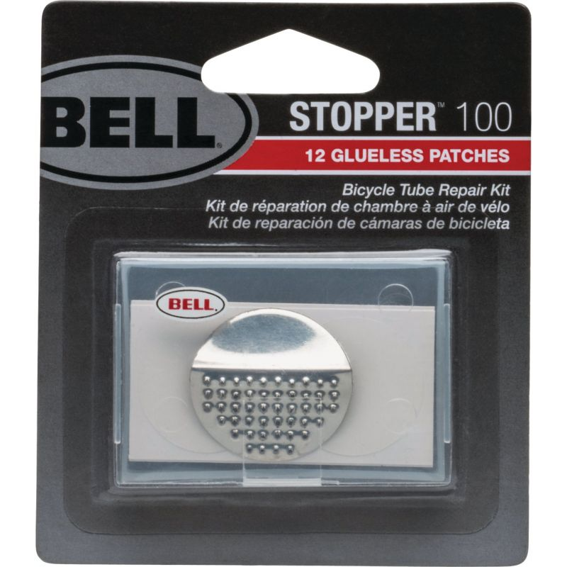 Bell Sports Stopper 100 Bicycle Tube Repair Kit